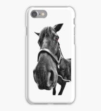 iPhone 4 Case: Horse iPhone Case/Skin