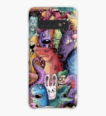 Colourful Community Case/Skin for Samsung Galaxy