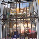 A Window as Mirror - Una Ventano como Espejo by PtoVallartaMex