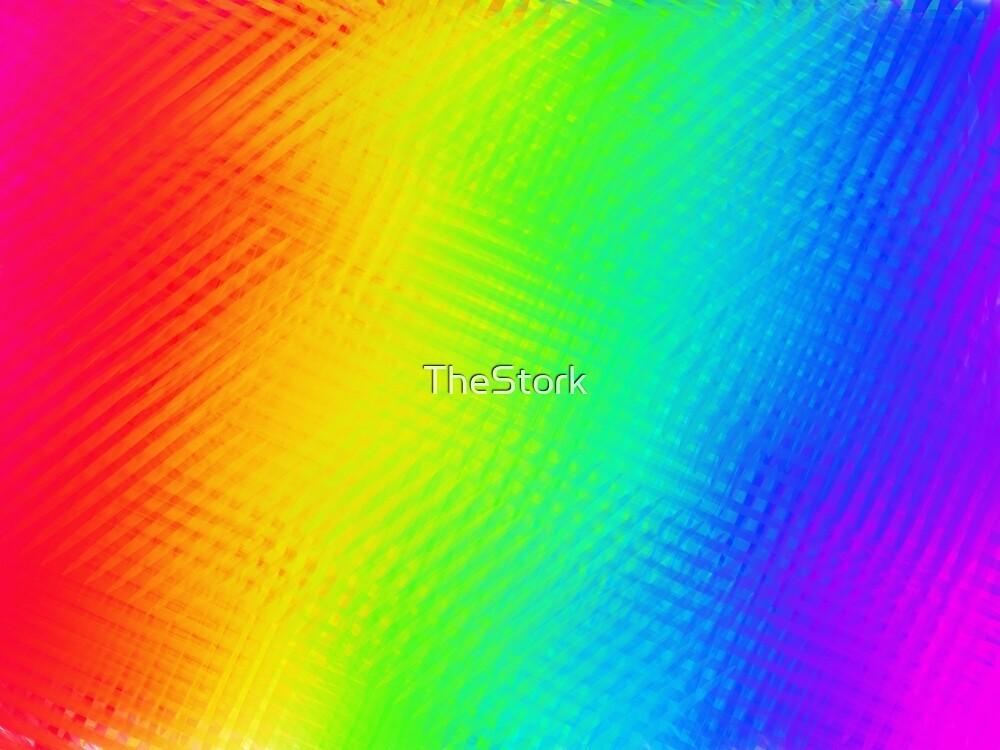 Taste the rainbow! by TheStork