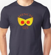 Hench Life Unisex T-Shirt
