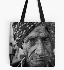 Portrait vii Tote Bag