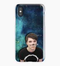 Danisnotonfire Aesthetic iPhone Case