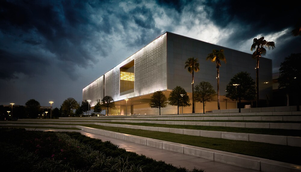 tampa museum of art by james smith