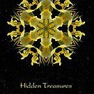 Hidden Treasures II by Karen Casey-Smith