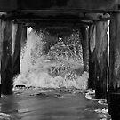 Big Splash by Andrew (ark photograhy art)