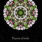 Faerie Circle II by Karen Casey-Smith