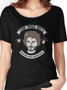 The Tough Brets Women's Relaxed Fit T-Shirt