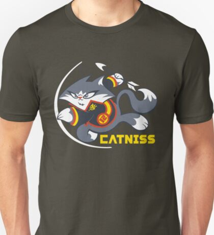 Catniss T-Shirt
