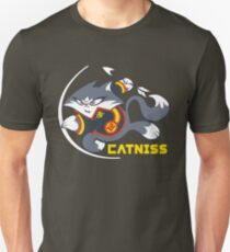 Catniss Unisex T-Shirt