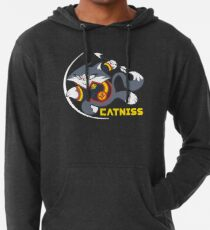 Catniss Lightweight Hoodie