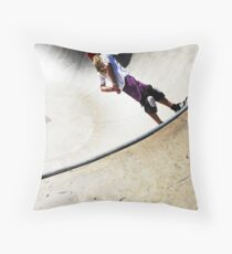 Barwon Heads Style Throw Pillow