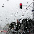 rain. profile by Marianna Tankelevich
