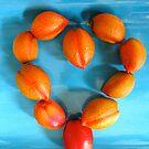Bunchiosa Heart by D. D.AMO