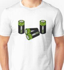 4 Double As' Unisex T-Shirt