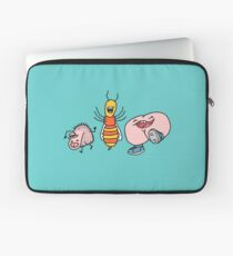 """Willy Bum Bum - """"Willy Wasp Bum"""" Laptop Sleeve"""