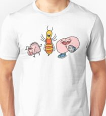 "Willy Bum Bum - ""Willy Wasp Bum"" T-Shirt"