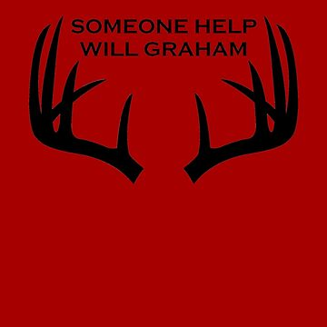 Someone Help Will Graham by geekgirl93