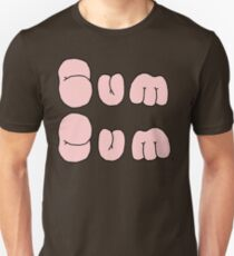 "Willy Bum Bum - ""Bum Bum"" Unisex T-Shirt"
