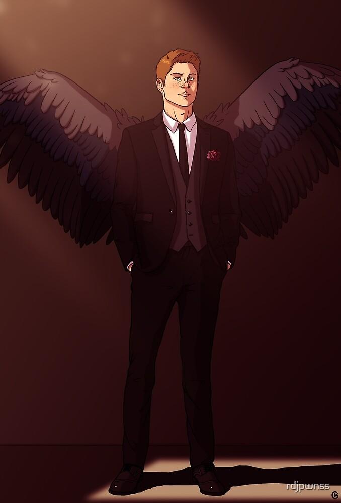 Archangel by rdjpwnss