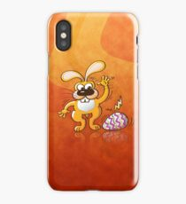 Easter Cracking Egg iPhone Case