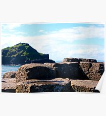 Giants Causeway | Northern Ireland Poster