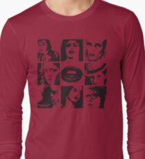 Rocky Horror Picture Show Long Sleeve T-Shirt