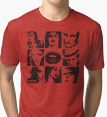 Rocky Horror Picture Show Tri-blend T-Shirt