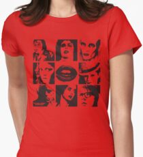Rocky Horror Picture Show Women's Fitted T-Shirt