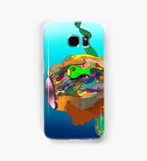 Fish - Plural Samsung Galaxy Case/Skin