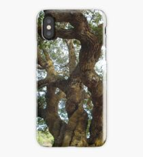 The Patriarch ~ Revisited iPhone Case