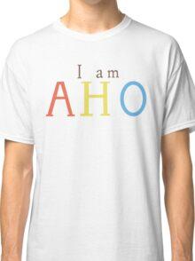 Yuru Yuri: I am AHO Classic T-Shirt