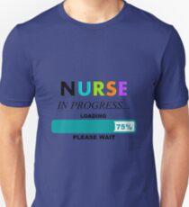 Nursing Student Humor T-Shirt