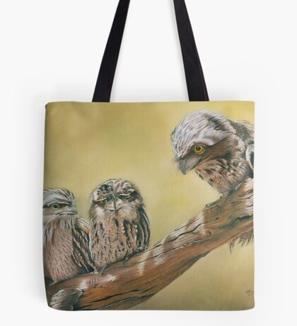 The Mentor Tote Bag