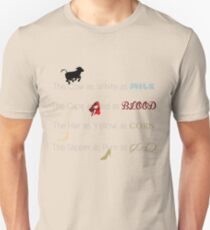 Go to the Wood & Bring Me Back... T-Shirt