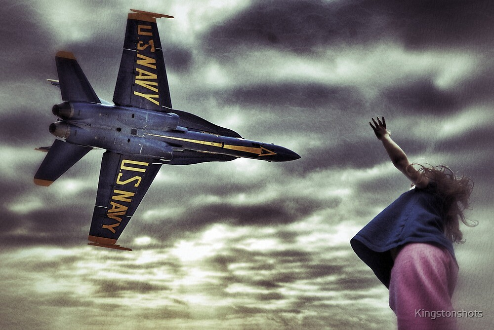 Fly by by Kingstonshots