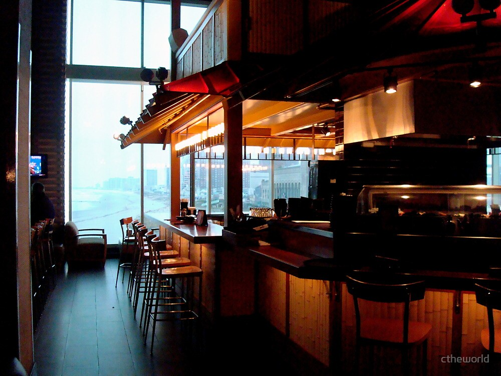 Sushi Bar  ^ by ctheworld
