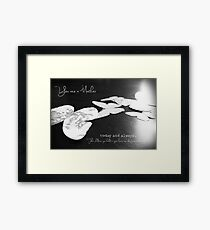 You are a Mother (multiple loss) Framed Print