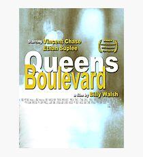 Queens Blvd Photographic Print