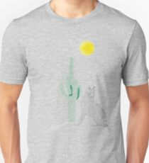 Howling party  Unisex T-Shirt