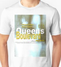 Queens Blvd Unisex T-Shirt