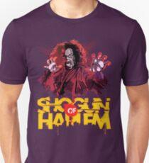 Shogun of Harlem Unisex T-Shirt