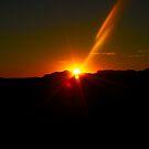 Sunset by Alex Colcheedas