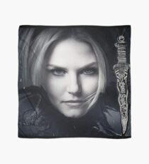 THE DARK SWAN Scarf