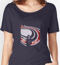 Elliott Smith Figure 8 V5.0 Women's Relaxed Fit T-Shirt