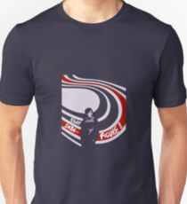 Elliott Smith Figure 8 V5.0 T-Shirt