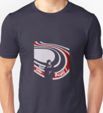 Elliott Smith Figure 8 V5.1 T-Shirt