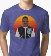mindin my own business! Tri-blend T-Shirt
