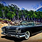 1959 Cadillac Eldorado Biarritz Convertible by TeeMack