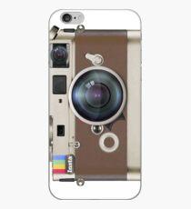 Leica Instagram camera iPhone Case